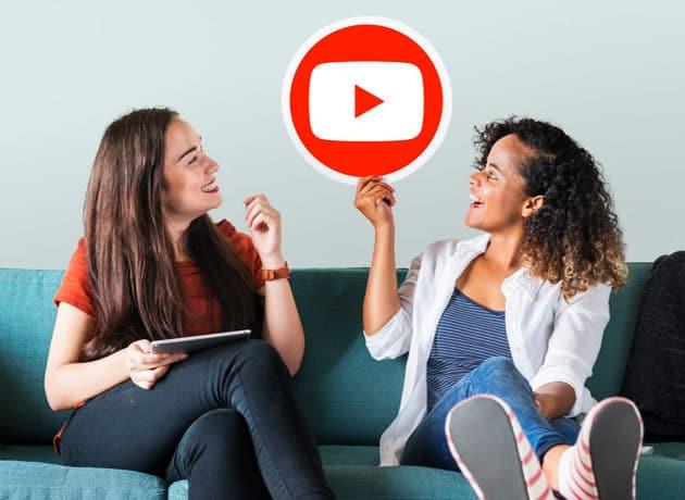 Video Spokesperson