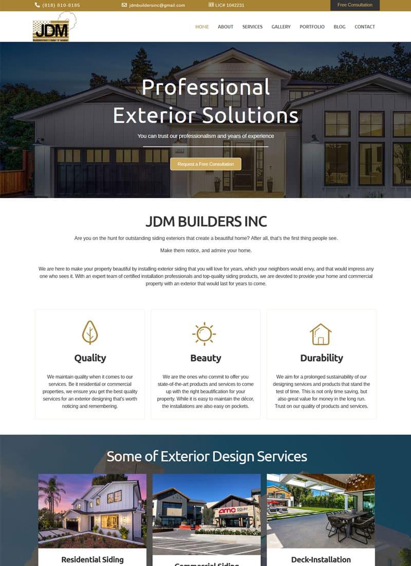 JDM-Builders-Portfolio